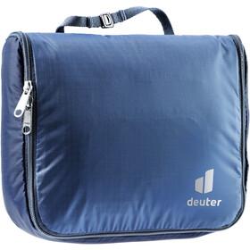 deuter Wash Center Lite I Toiletry Bag, midnight/navy